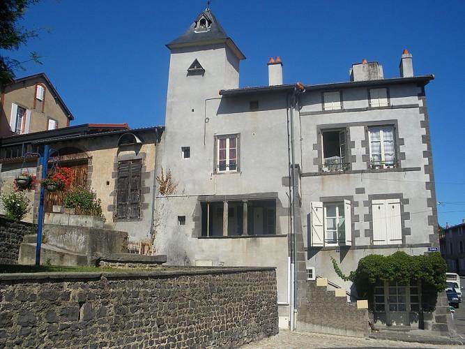 Place Beaudet Lafarge