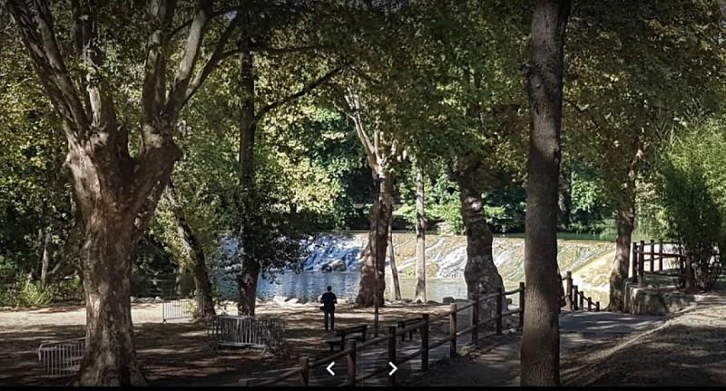 Parcs et jardin sublimissime parc montplaisir for Entretien jardin castelnau le lez