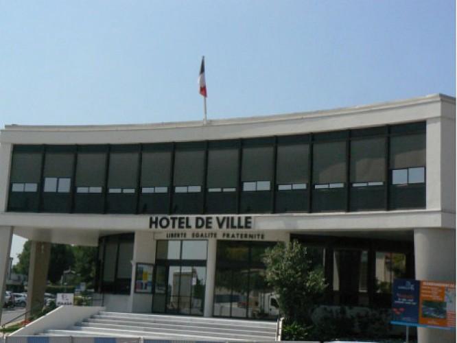 Hôtel de Ville de Castelnau-le-lez