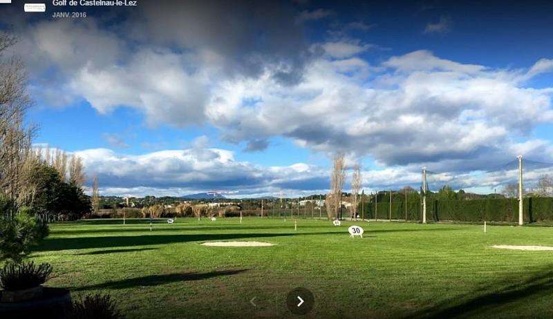 Parcs et jardin golf de castelnau le lez castelnau le lez for Entretien jardin castelnau le lez
