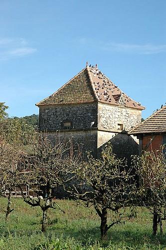 Pigeonnier du Suquet