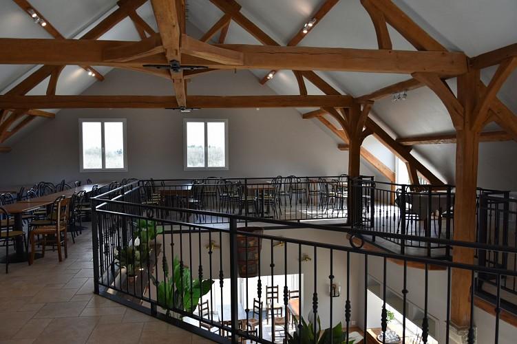 Clos des cortillaux Ousson-Sur-Loire