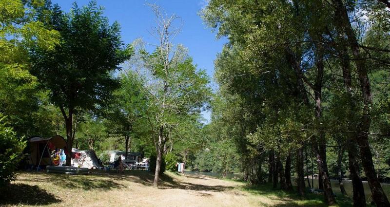 Camping Airotel Au Soleil d'Oc ****