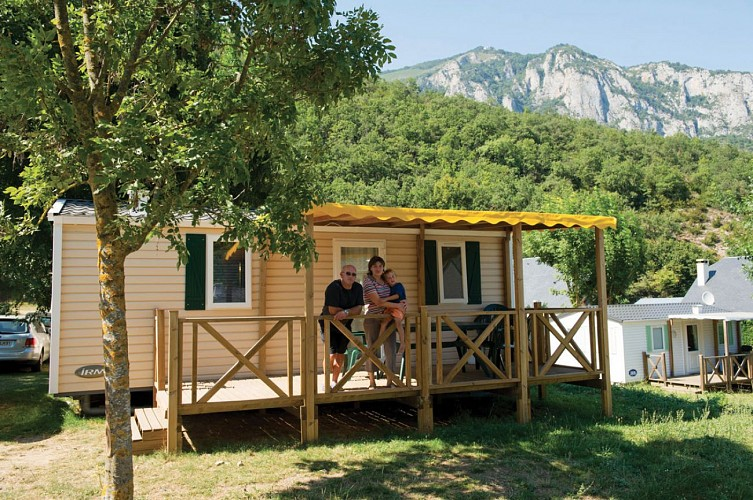 Camping Airotel La Chataigneraie ***