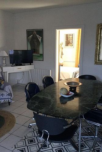 La villa LaidySion