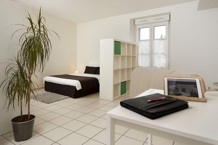 APPART HOTEL - RÉSIDENCE LES DOUVES