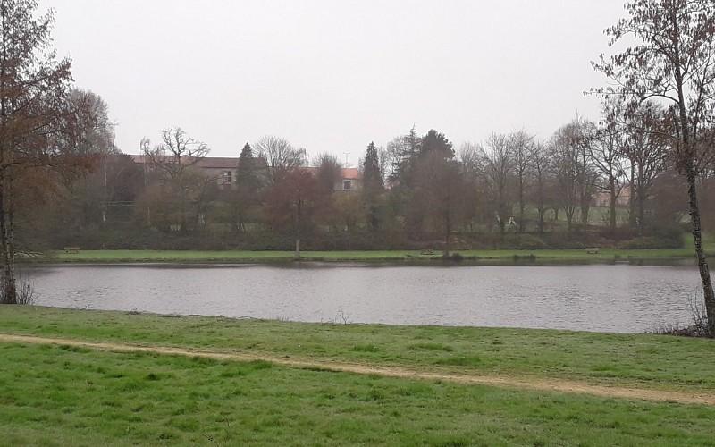 Le Château de la Godelinière