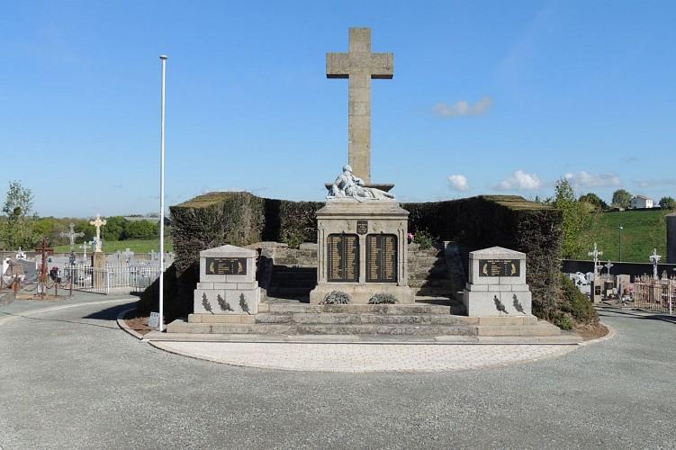 Le Panthéon de la Vendée Militaire