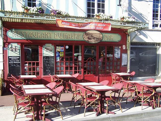 Le Restaurant du Havre