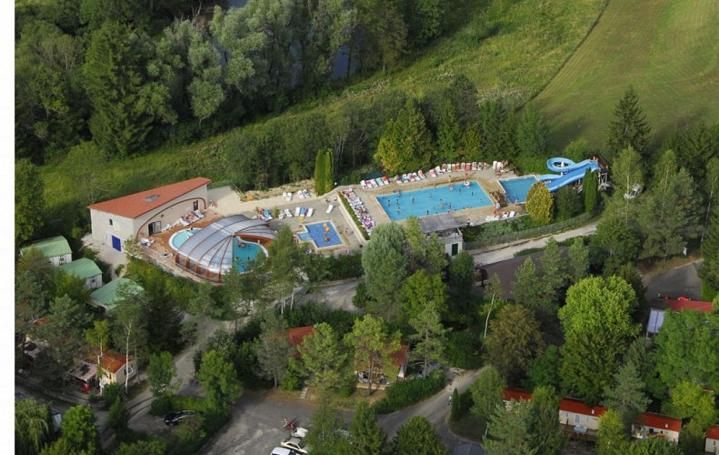 Camping Airotel Le Moulin ****