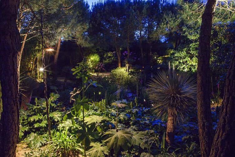 les Jardins d'Agapanthe