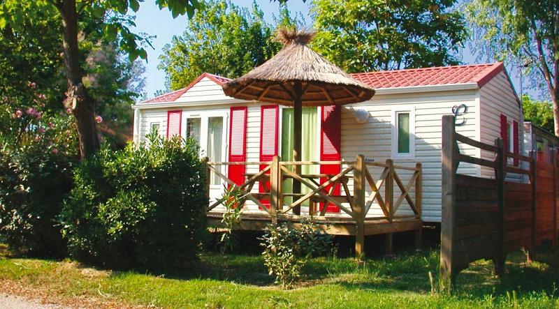 Camping Airotel Les Galets ****