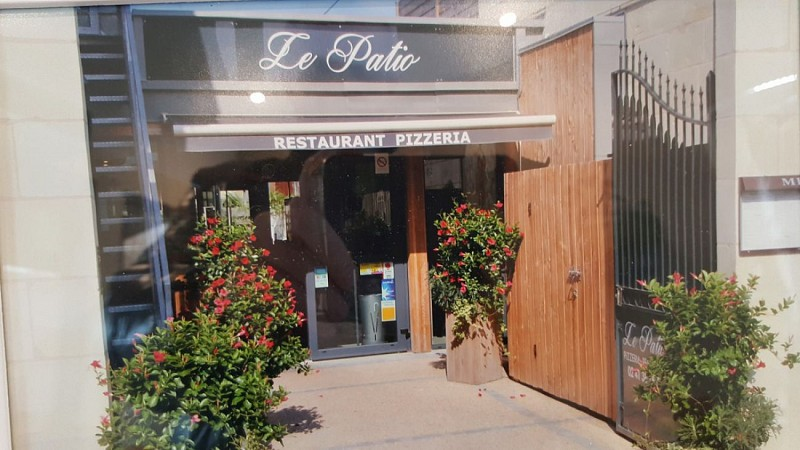 LE PATIO PIZZÉRIA RESTAURANT