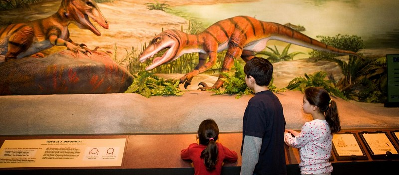 Tickets to the Pacific Science Center – Seattle's science museum