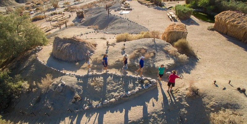 Tour the San Andreas Fault by Jeep – Leaving from Palm Desert