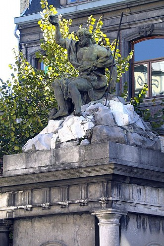 Fontaine Saint-Jean-Baptiste