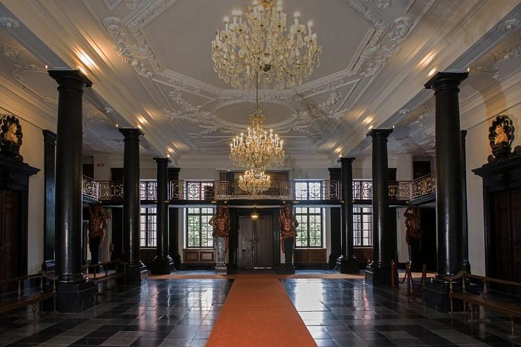 Hôtel de Ville de Liège