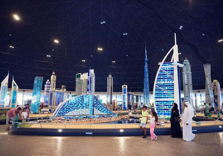 Tickets for Legoland – Dubai Amusement Park