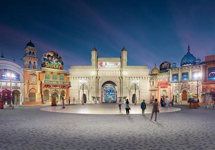 Billet Bollywood Park – Parc d'attractions à Dubai