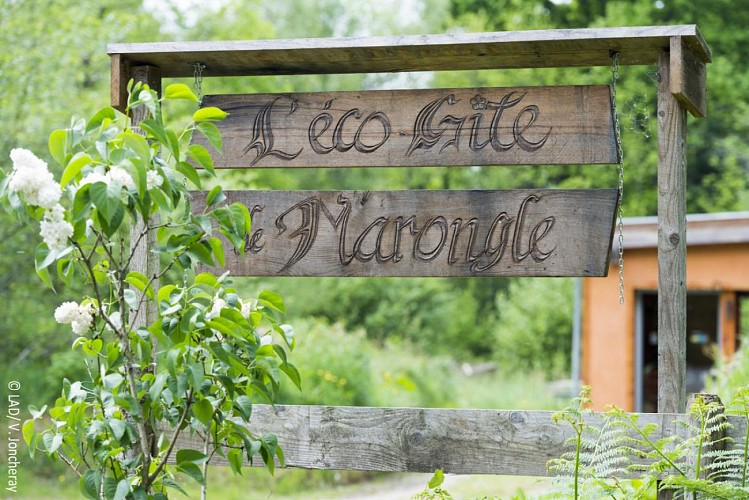 ECO-GÎTE DE MARONGLE
