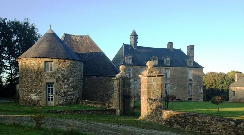 Château de Goué