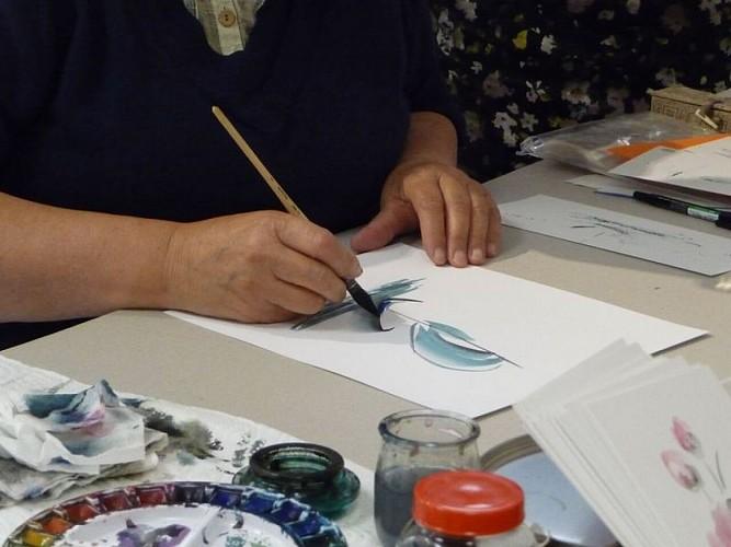 Maison des Métiers d'Art de Ferrières 4