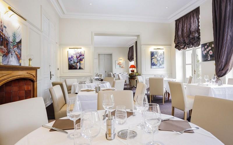 Restaurant Les Saules