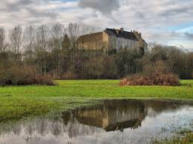 Château de Ruffey