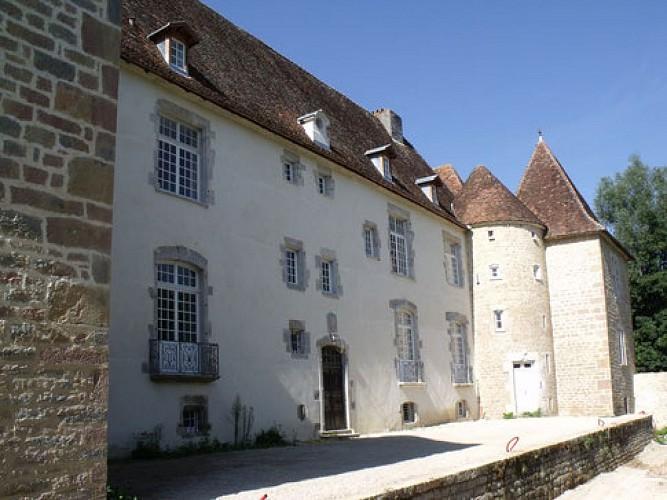 Château de Recologne