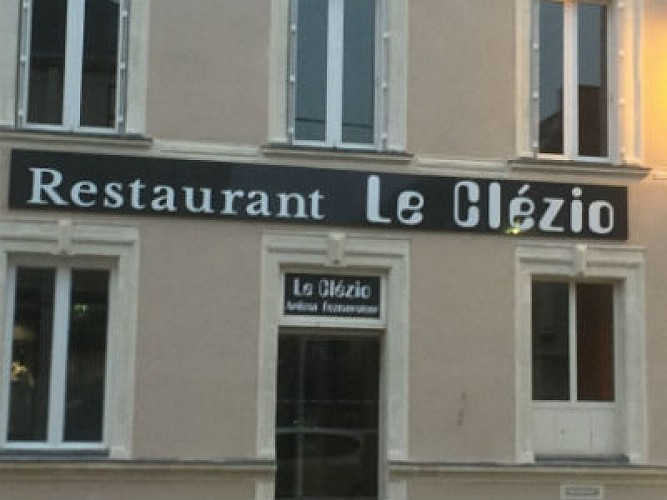 RESTAURANT LE CLÉZIO