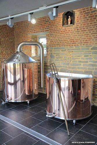 Micro brasserie Villers