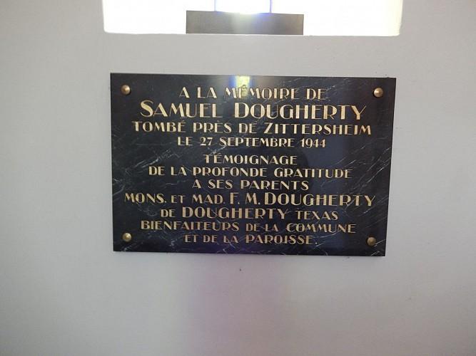 La famille Dougherty