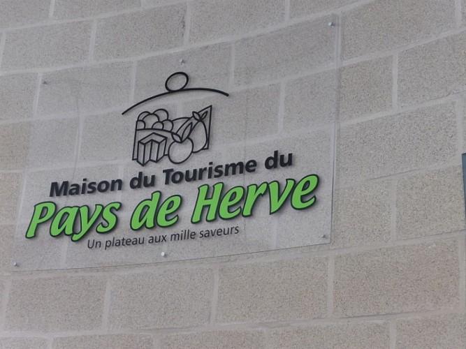 Maison du tourisme du Pays de Herve et Musée des Saveurs