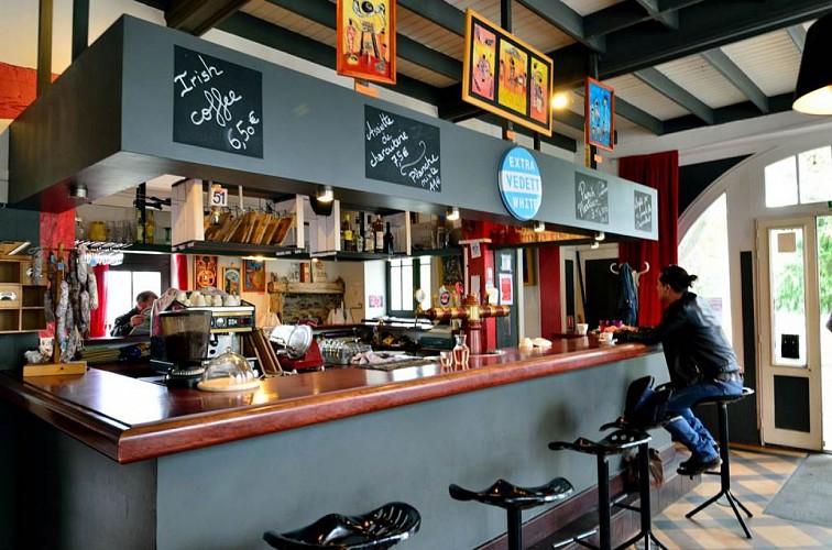 CAFÉ DU HÂVRE