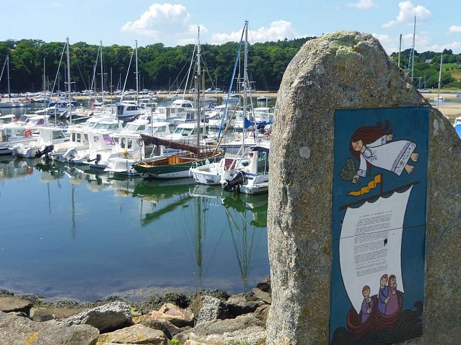 Port de Plaisance de Guidel-Plages