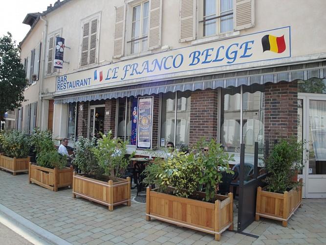 Le Franco Belge