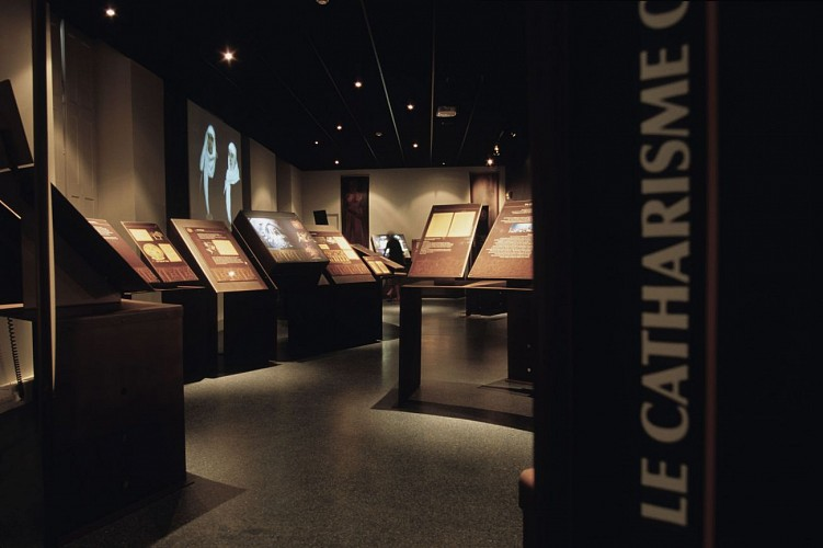 Museo del Catharisme