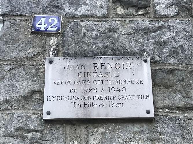 Rue Henri Murger