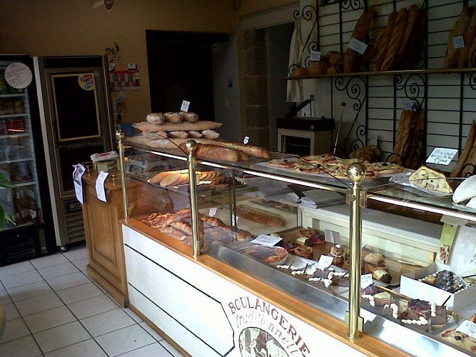bakery pastry grocery : Laurent CANCE