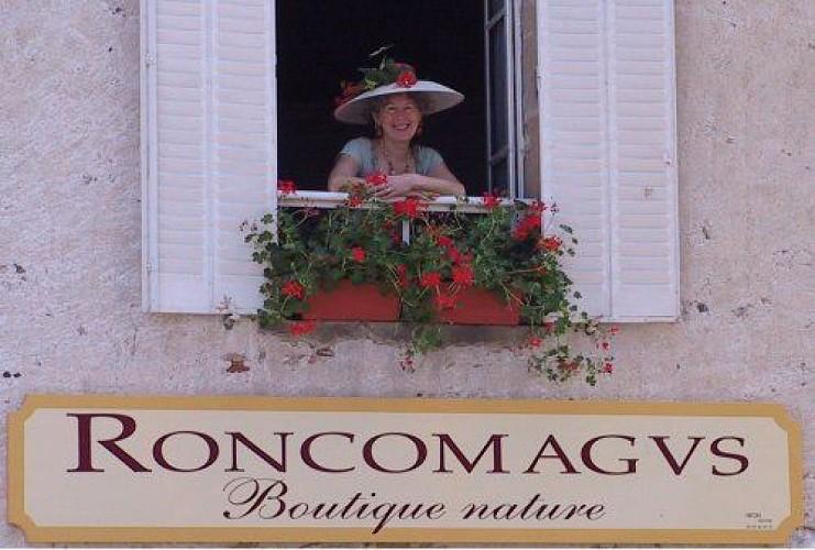 Roncomagus Nature Shop