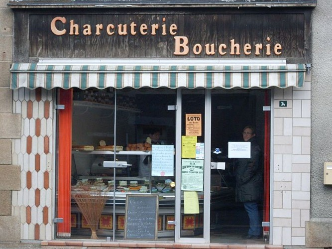 Boulangerie Serge-Pierre ROBY