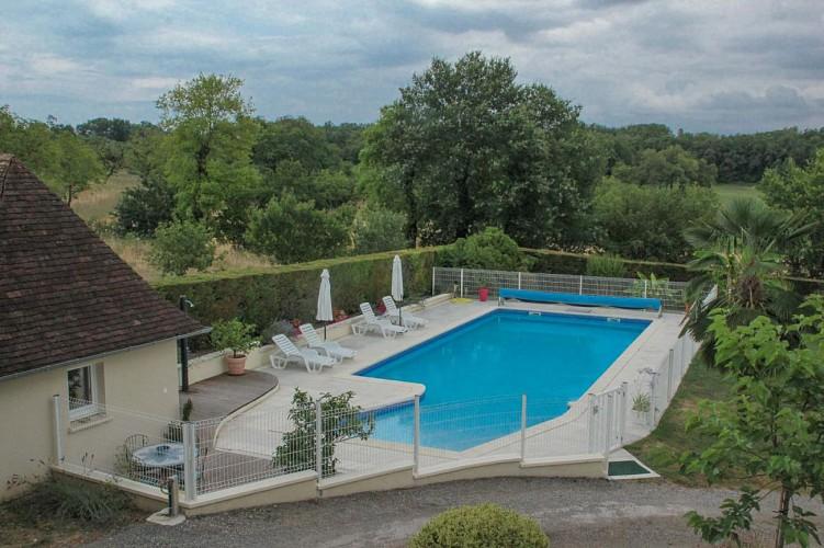 Location Gîtes de France Le Tilleul - Réf : 19G2051