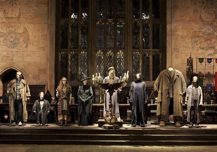 Billet Studios Harry Potter - Transport depuis Londres inclus