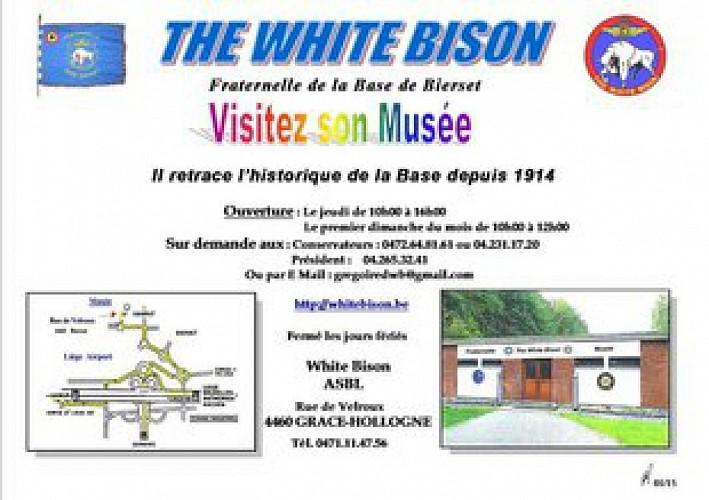 Musée de la base militaire de Bierset