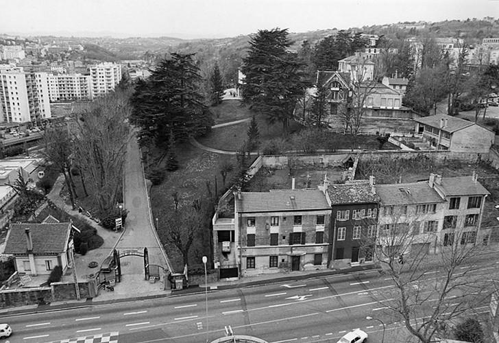 Parc Chabrières