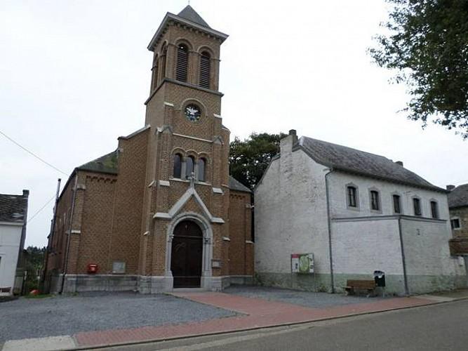 Eglise Saint-Lambert