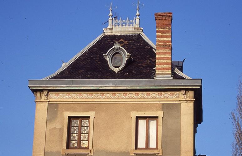 Maison du Colonel Sebbane