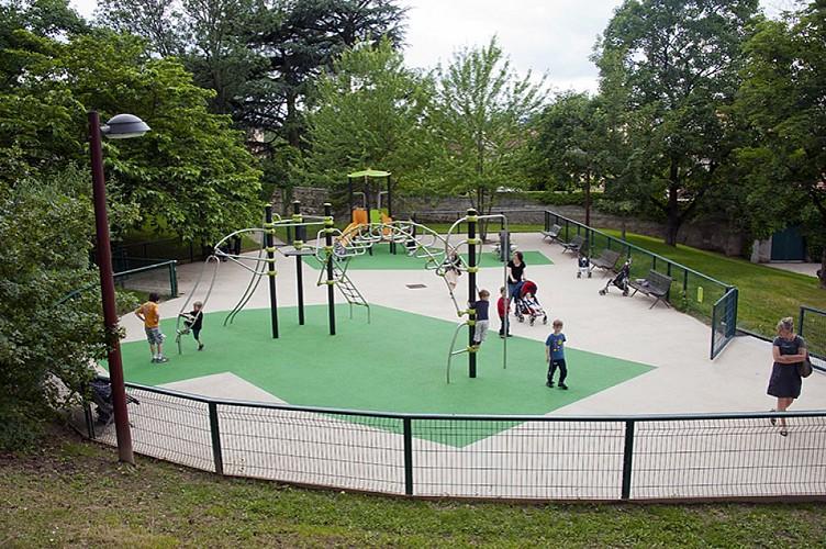 Parc du Prado