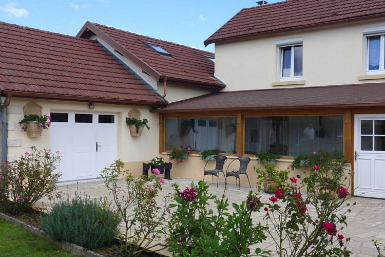 chambres hotes haute marne chalindrey 52h1501.