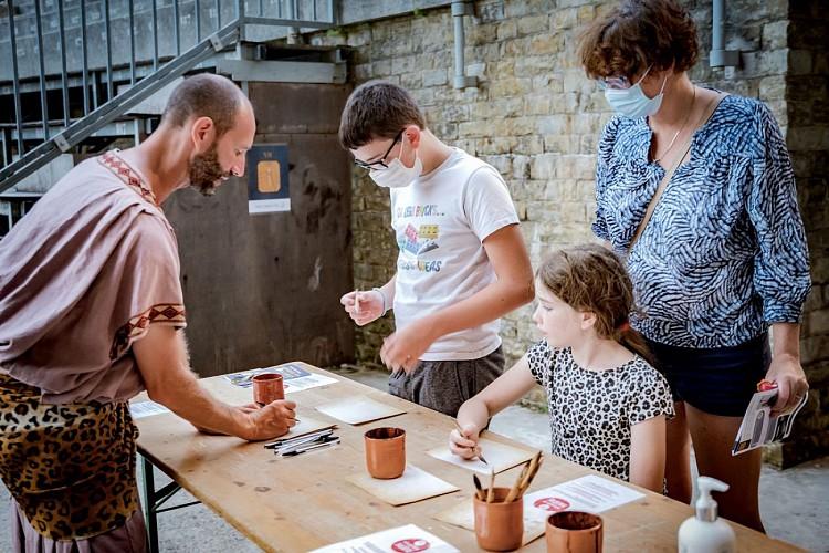 Romeinse theater van Orange